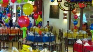 Balloon Decor & Party Setup
