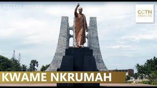 Kwame Nkrumah - Histoire tragique d'un visionnaire