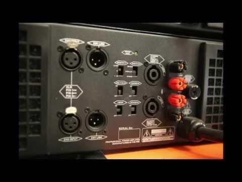 แนะนำ Power Tada Turbo 50000 By Tada pro