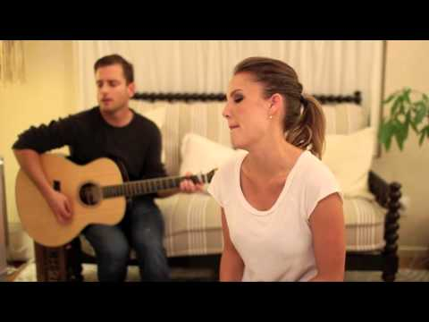 Natalie Imbruglia - Torn - Live Acoustic Cover by Chandiss (Living Room Sessions)