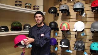 Winter 16 Sandbox Helmets and Goggles Product Knowledge