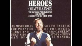 Colm Wilkinson - Man of La Mancha(I, Don Quixote)