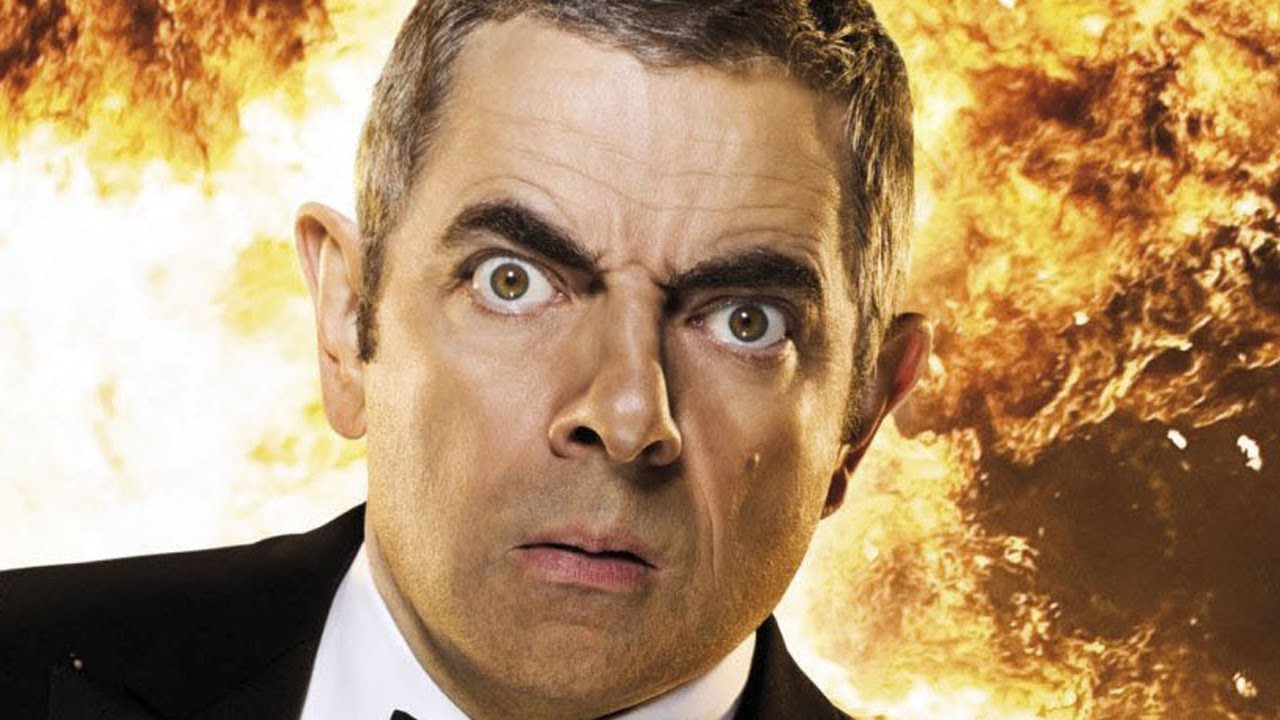 Johnny English Reborn Trailer 2011 Official Movie Trailer 2 Youtube