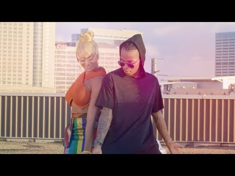 [Music + Video] DJ Cuppy & Tekno – Green Light | Download-mp3/mp4