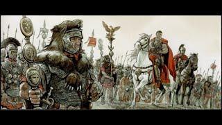 Дайны түүх #1 Ромын алдагдсан легион Хятадын төлөө хүчээ өргөсөн нь / TUUH.MN