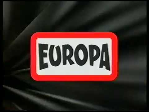 BMG Ariolla Miller and Europa Video (1998) VHS Germany Logo