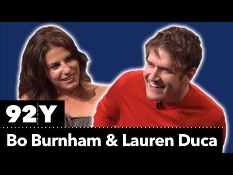 Eighth Grade: Bo Burnham in Conversation with Teen Vogue's Lauren Duca