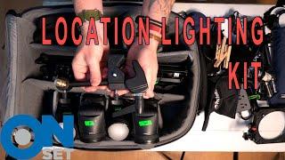 Travel Lighting Kit: OnSet ep. #265
