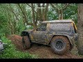Nissan Patrol Y60 with 250HP 600NM M57 engine