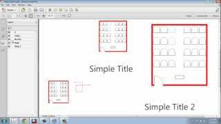 Autocad 2013 - 2d Drafting Basics - Part 37 - Digital Plotting: Dwg To PDF - Brooke Godfrey