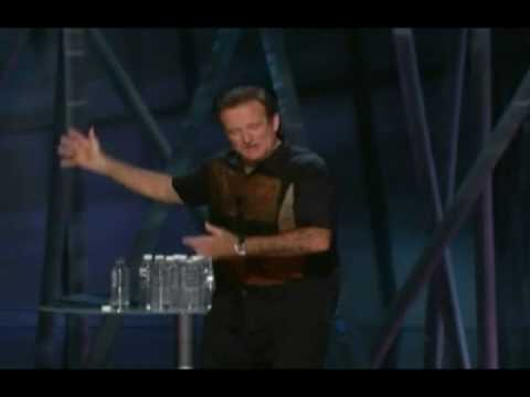 Robin Williams- Jihad