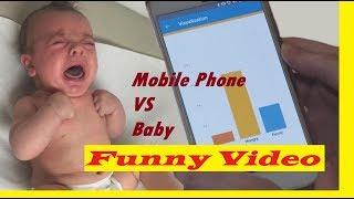 3M Fun and Fails  Funny Baby Talking on the Phone
