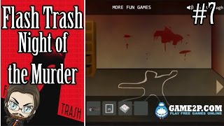Flash Trash #7 - Night of the Murder