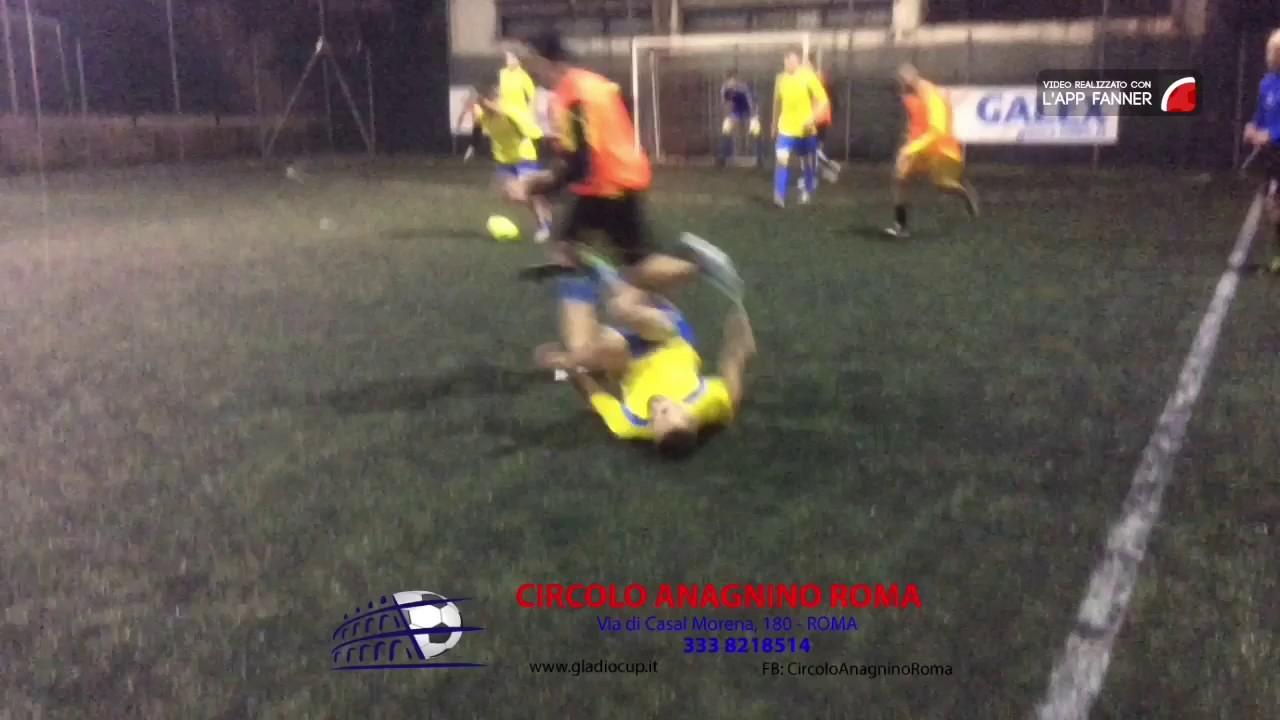 IBIZA CUP, STEAUA FC - BORUSSIA  15 - 5