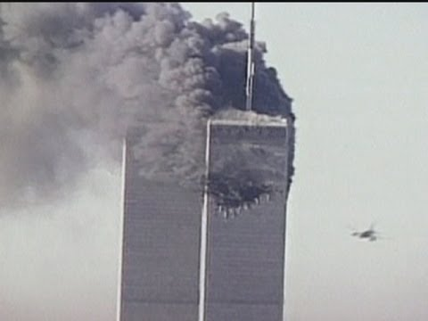 9/11 audio tapes released