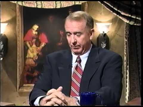 Steve Wood: Former Presbyterian - The Journey Home (07-07-2003)