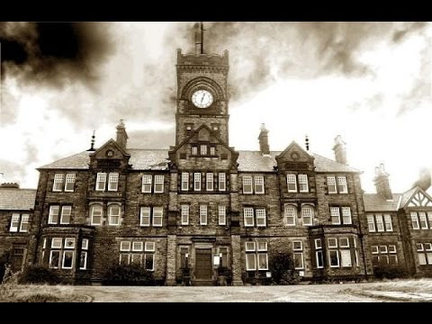 BBC Mental A History of the Madhouse FULL DOCUMENTARY
