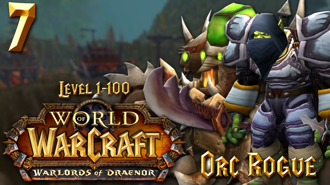 how to get to draenor 7.3 horde
