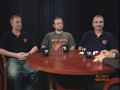 On Campus Episode 256: Solar Car Racing Team