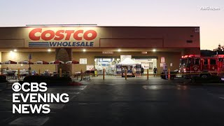1 dead in Southern California Costco shooting