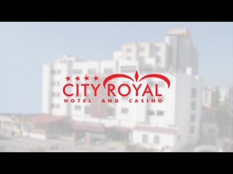 City Royal Hotel & Casino / Tatilsitesi