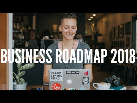 HOW TO BUILD A MEANINGFUL & SUCCESSFUL BUSINESS IN 2018