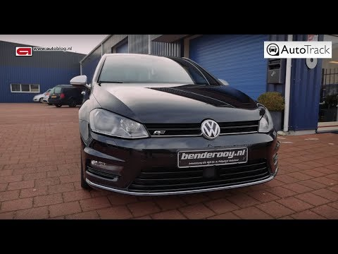 Volkswagen Golf VII buying advice