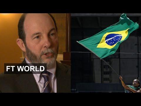 Ex-Brazil bank president Fraga speaks out
