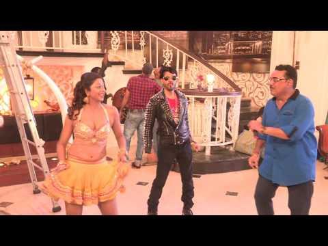 Raj Shanshah,Bhojpuri Film,राज शहंशाह के लिए गाना , आइटम ग्लोरी घमाकेदार डांस