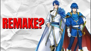 The Challenges a Fire Emblem 4 Remake Will Face
