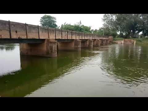 Thanjavur River beauty