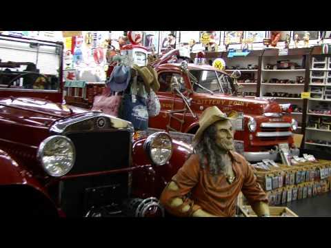 Antique store South Carolina