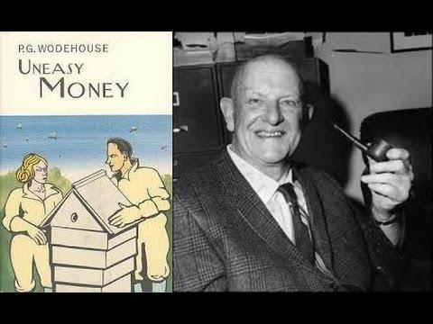 Literature Help: Novels: Plot Overview 207: Uneasy Money