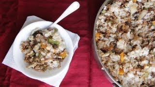 Dirty Rice Recipe - Southern Queen Of Vegan Cuisine 2/328