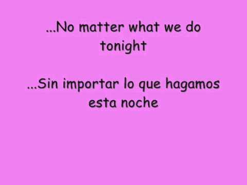 Aerosmith  Pink EspañolEnglish