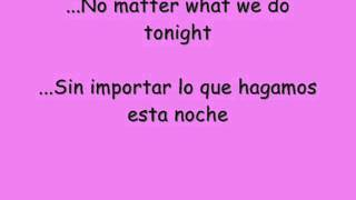 Aerosmith - Pink (Español/English)