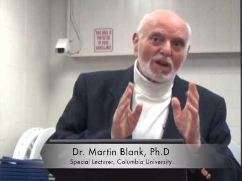 dr martin blank ph d emfs biology and health youtube