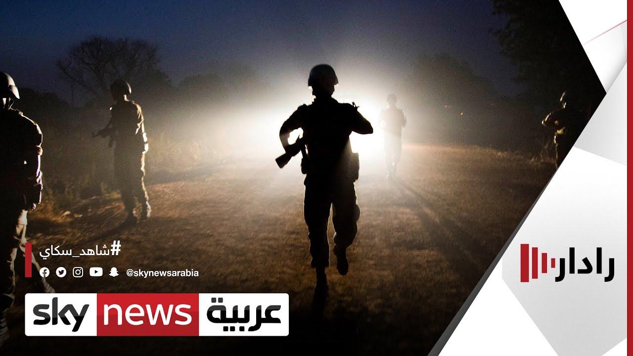 السودان لوح بتصعيد الخلاف مع إثيوبيا إلى مجلس الأمن  - نشر قبل 5 ساعة