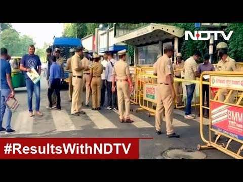 Election Results: वोटों की गिनती शुरू, Karnataka की सीटों पर रुझान