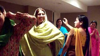 Ladies Sangeet (Giddha) part 2