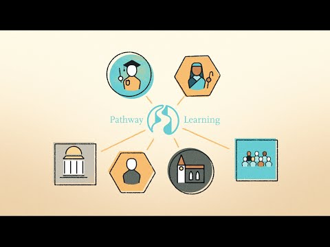 About Pathway Learning