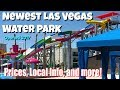 Circus Circus Water Park Splash Zone Las Vegas