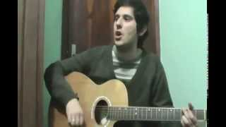 Ramones - Life's a Gas (Acoustic Cover)