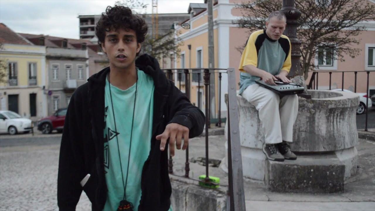 UNO X DJ RISCÓLADO - INCHA PORCO