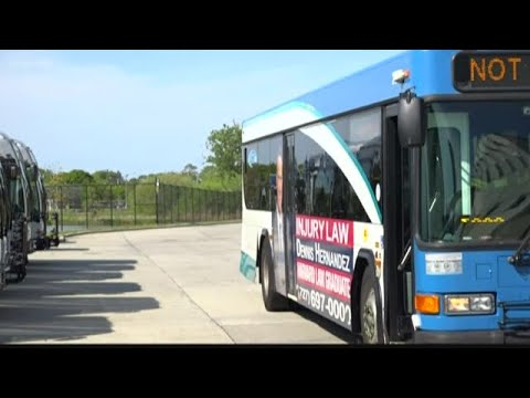 Public transportation in Pinellas County sees uncertain future