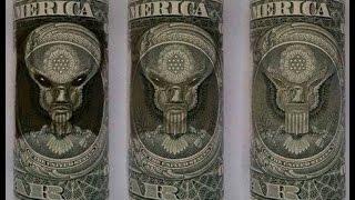 Satanic Illuminati Demon/Fallen Angel Puppet Masters Exposed!! 2015