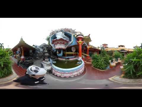 Tangerang Kota Trip