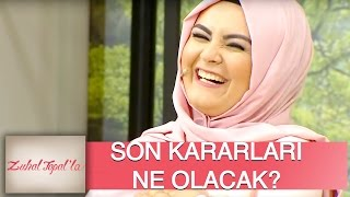 Zuhal Topal'la 67. Bölüm (HD) | Hanife - Serkan Arasında Büyük Kriz!