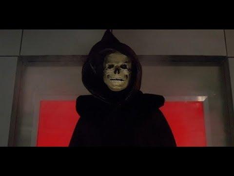 Skeleton Man Trailer - 2004 - Michael Rooker and Casper Van Dien - Syfy