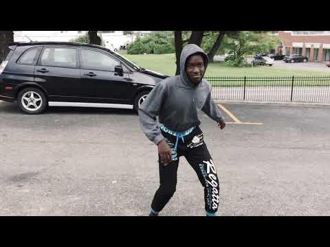 BM-Rosalina (Official Dance cover ) afrodance break your back